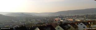 lohr-webcam-27-03-2014-07:50
