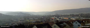 lohr-webcam-27-03-2014-08:30