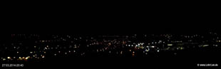 lohr-webcam-27-03-2014-20:40