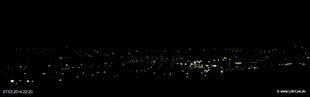 lohr-webcam-27-03-2014-22:20