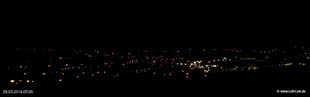 lohr-webcam-28-03-2014-05:00