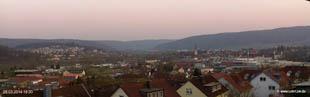 lohr-webcam-28-03-2014-18:30