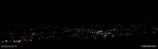 lohr-webcam-28-03-2014-21:10