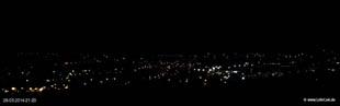 lohr-webcam-28-03-2014-21:20