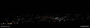 lohr-webcam-28-03-2014-21:40