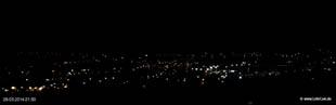 lohr-webcam-28-03-2014-21:50