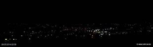 lohr-webcam-28-03-2014-22:30