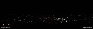 lohr-webcam-28-03-2014-22:40