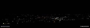 lohr-webcam-28-03-2014-23:30