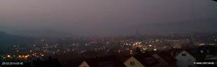 lohr-webcam-29-03-2014-05:40