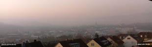 lohr-webcam-29-03-2014-06:40
