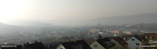 lohr-webcam-29-03-2014-07:50
