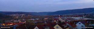 lohr-webcam-29-03-2014-19:00