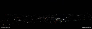 lohr-webcam-29-03-2014-22:00