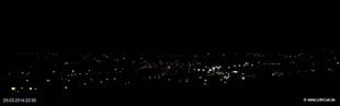 lohr-webcam-29-03-2014-22:50