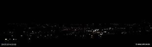 lohr-webcam-29-03-2014-23:00