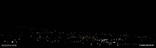 lohr-webcam-02-03-2014-19:40