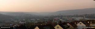 lohr-webcam-30-03-2014-07:40