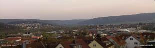 lohr-webcam-30-03-2014-18:40