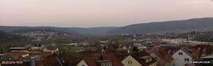 lohr-webcam-30-03-2014-19:00