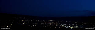 lohr-webcam-03-03-2014-18:40
