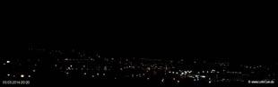 lohr-webcam-03-03-2014-20:20