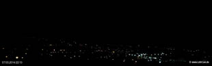 lohr-webcam-07-03-2014-22:10
