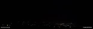 lohr-webcam-09-03-2014-05:20