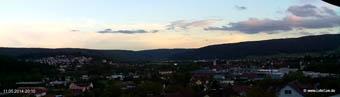 lohr-webcam-11-05-2014-20:10