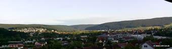 lohr-webcam-18-05-2014-19:10