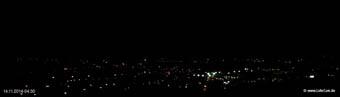 lohr-webcam-14-11-2014-04:30