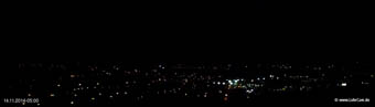 lohr-webcam-14-11-2014-05:00