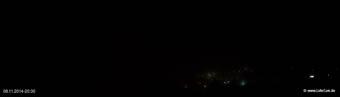lohr-webcam-08-11-2014-20:30