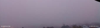 lohr-webcam-13-10-2014-07:30