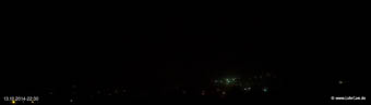 lohr-webcam-13-10-2014-22:30