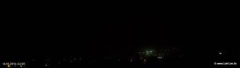 lohr-webcam-14-10-2014-04:20