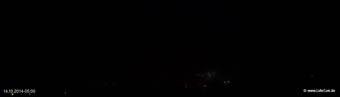 lohr-webcam-14-10-2014-05:00