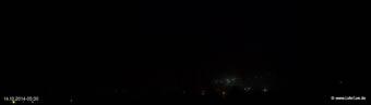 lohr-webcam-14-10-2014-05:30