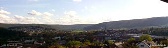 lohr-webcam-14-10-2014-15:10