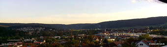 lohr-webcam-14-10-2014-17:30