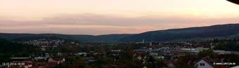 lohr-webcam-14-10-2014-18:30