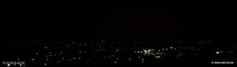 lohr-webcam-15-10-2014-04:50