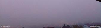 lohr-webcam-15-10-2014-07:30