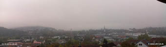 lohr-webcam-15-10-2014-08:40