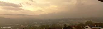 lohr-webcam-16-10-2014-08:40