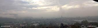 lohr-webcam-16-10-2014-09:30