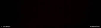 lohr-webcam-17-10-2014-23:20