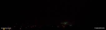 lohr-webcam-18-10-2014-03:00