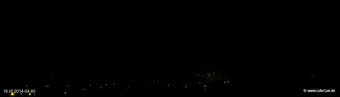 lohr-webcam-18-10-2014-04:40