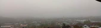 lohr-webcam-18-10-2014-08:40